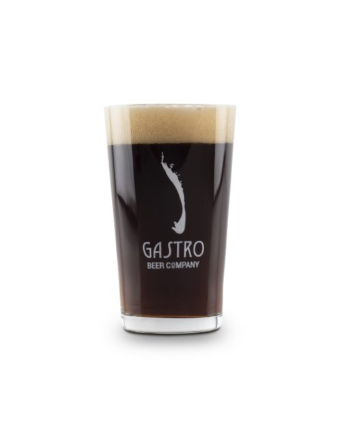 Vaso chocolate stout