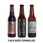 Pack Beer Sommelier